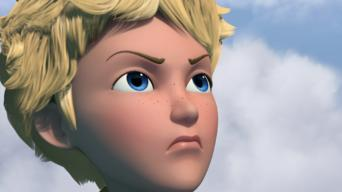 The Little Prince: Season 1: The Planet of Time: Part 2