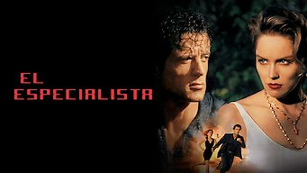 Is The Specialist 1994 On Netflix Costa Rica
