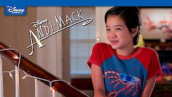 Andi Mack: Season 1
